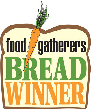 Food Gatherers Bread Winner