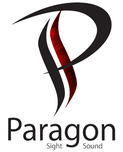 Paragon Sign Sound
